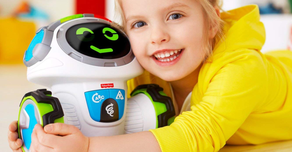 6 Best Robots for Kids (Coding and More)