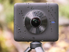 6 Best Waterproof 360 Cameras of 2019