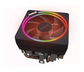 AMD RYZEN 7 3800X 8-CORE 16-THREAD UNLOCKED DESKTOP PROCESSOR