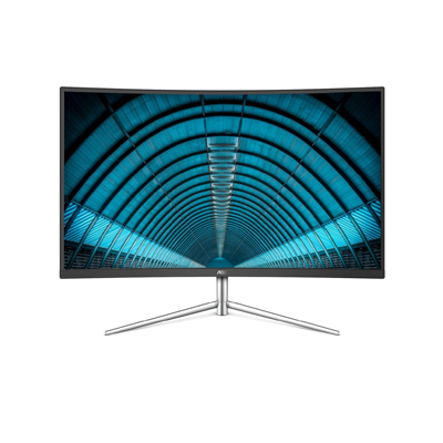 AOC 31.5inch Full HD LED Monitor, Curved Bezel, C32V1Q
