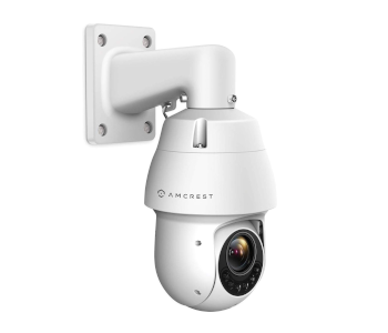 Amcrest 4MP Camera W/ Full Motion Detection