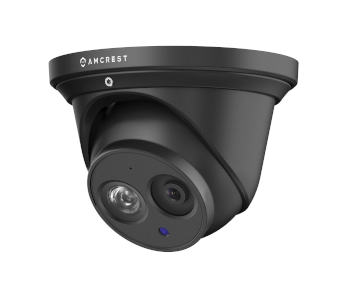 Amcrest UltraHD Outdoor Dome Security Camera