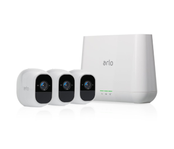 Arlo Pro 2 - Wireless Home Security Camera System