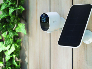 Arlo Black Friday Wireless Security Camera 2019 Deals