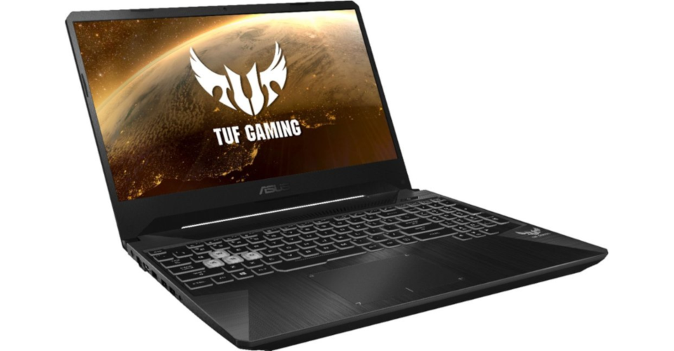 ASUS Gaming Laptop Deals for Black Friday 2019