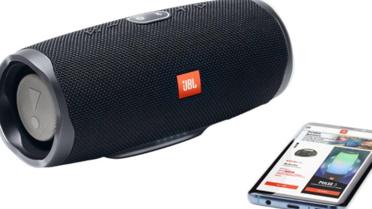 Best Jbl Bluetooth Speaker Deals Black Friday 2019 3d Insider