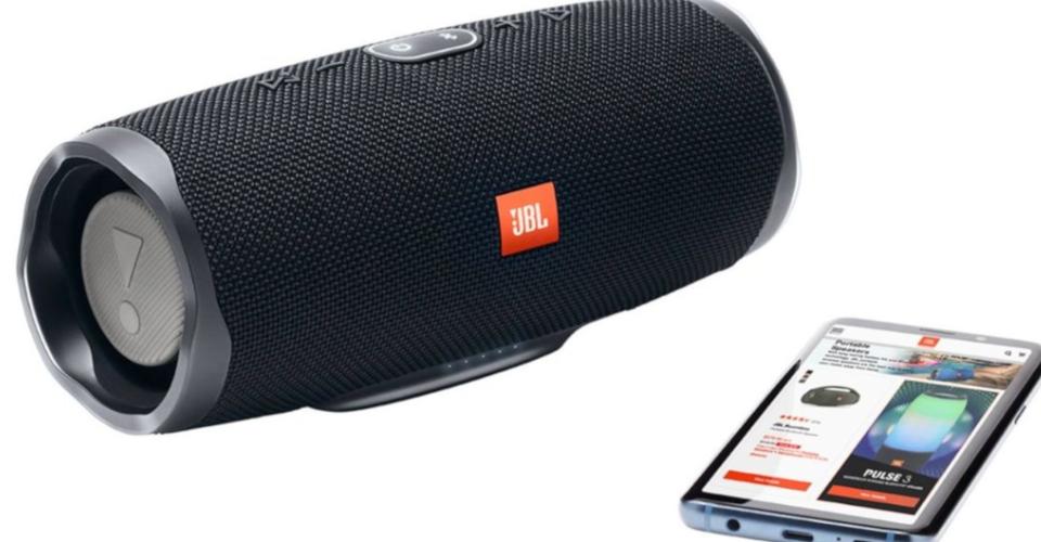 Best JBL Bluetooth Speaker Deals Black Friday 2019