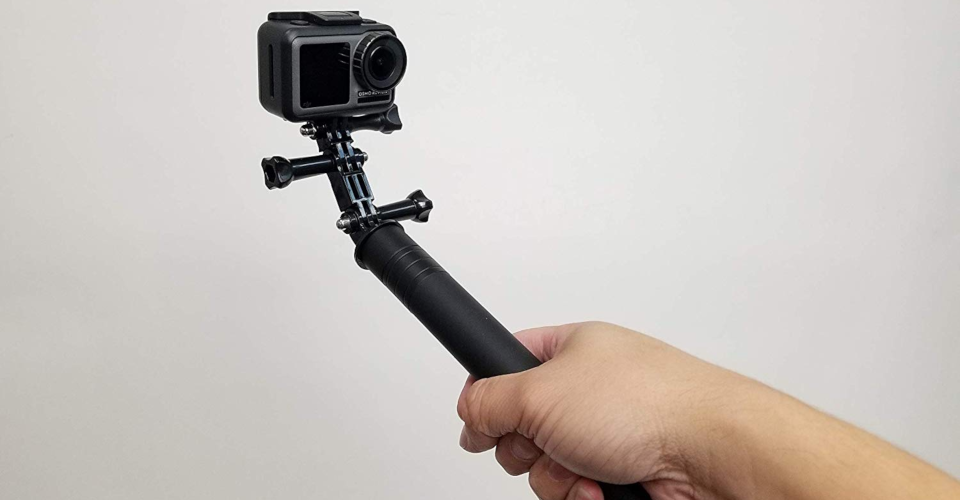 Action Camera Black Friday 2019 Deals from GoPro (Hero 8) and DJI