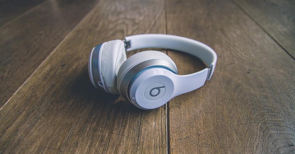 Over-ear Headphone Black Friday 2019 Deals