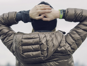 Black Friday Deals on Fitness Trackers from Fitbit, Garmin, and Samsung