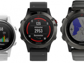 Garmin Black Friday 2019 Deals (Smartwatch ForeRunner, Fenix, etc)