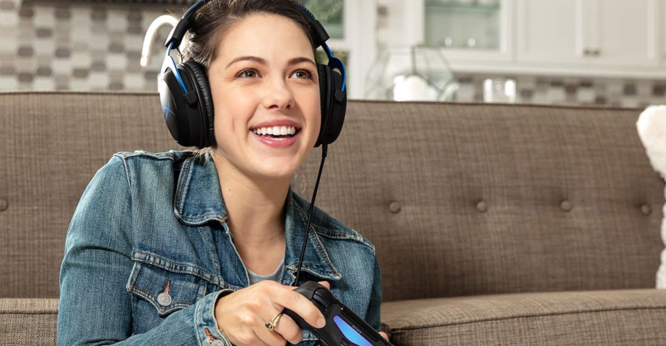 HyperX Gaming Black Friday 2019 Deals (Headsets and Keyboards)