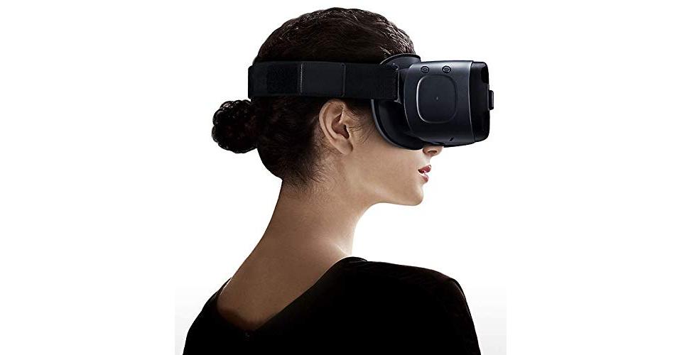 Samsung Gear VR Black Friday 2019 Deals