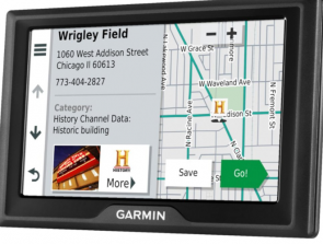 Garmin Car GPS Unit Black Friday 2019 Deals