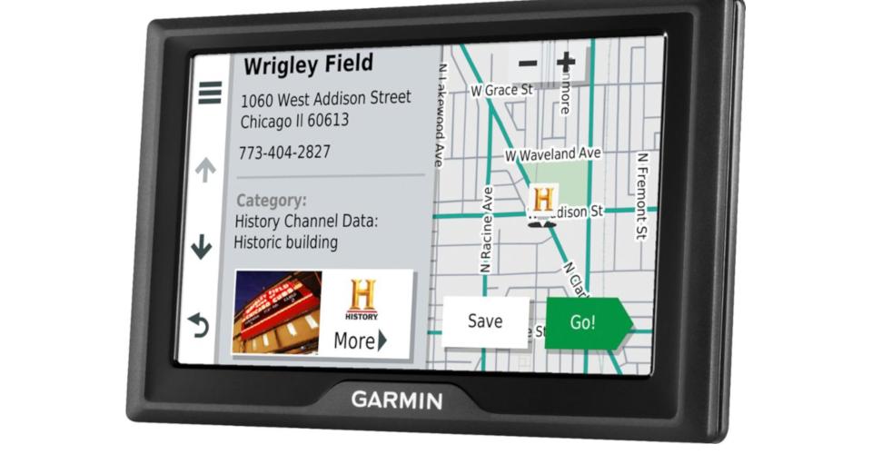 Garmin Car GPS Unit Black Friday 2019 Deals