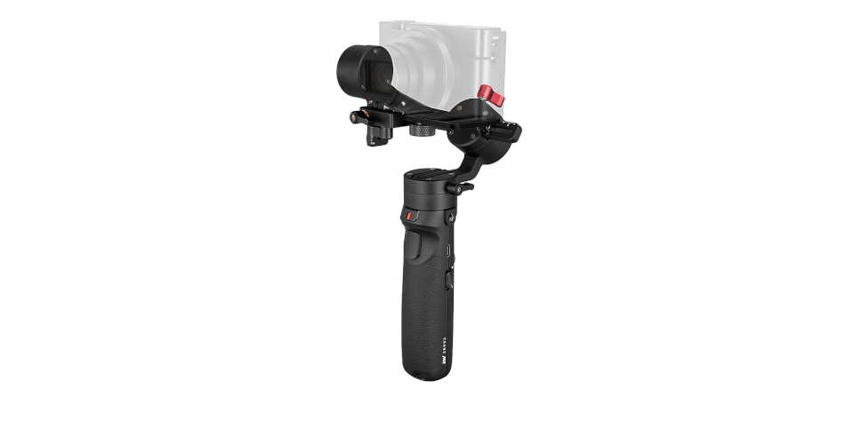 Zhiyun and DJI Ronin Black Friday Gimbals