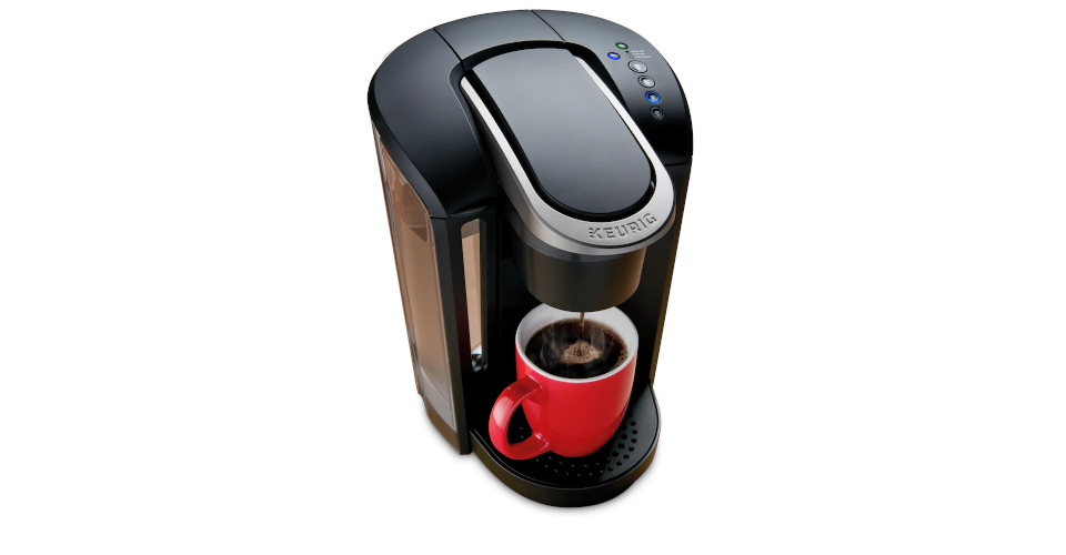 Black Friday Keurig Coffee Maker Deals for 2019