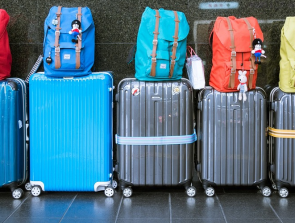 Black Friday 2019 Luggage and Suitcase Deals
