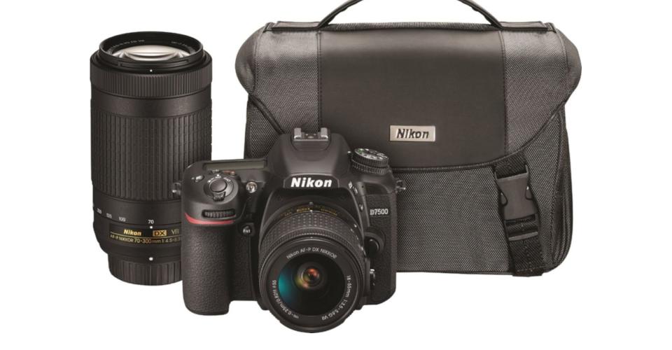 Nikon DSLR Black Friday 2019 Deals