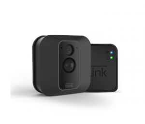 Blink XT2 IndoorOutdoor Security Camera