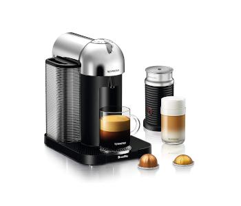 Breville VertuoLine Coffee and Espresso Machine