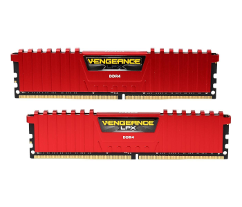 CORSAIR VENGEANCE LPX 16GB (2 X 8GB) 288-PIN DDR4 SDRAM DDR4 3200 (PC4 25600) DESKTOP