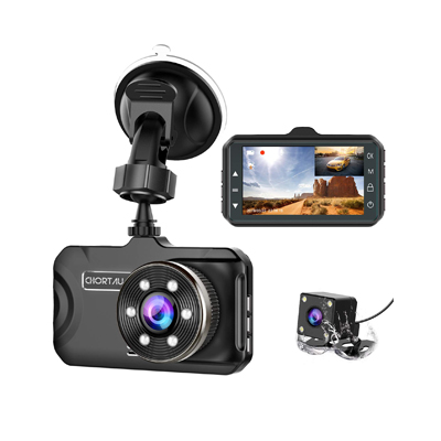 best-budget-Front-and-Rear-Dash-Cam
