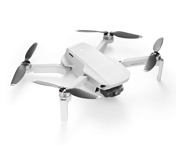 DJI's-Ultra-Light-Mavic-Mini-Camera-Quadcopter