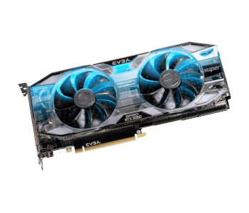 EVGA GEFORCE RTX 2080 SUPER XC GAMING GRAPHICS CARD