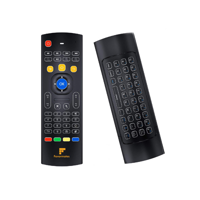 Favormates Air Remote Mouse MX3 Pro