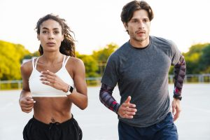 Fitness Tracker Offers Similar Benefits