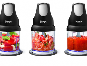 Food Processor Black Friday 2019 Deals (KitchenAid, Breville, and Cuisinart)