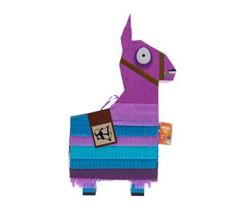 Fortnite Jumbo Llama Loot Pinata