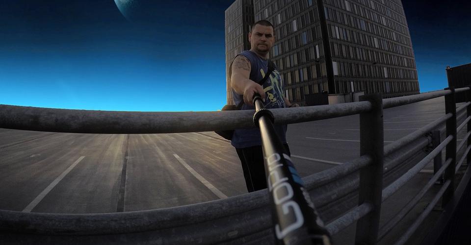 GoPro Max vs. GoPro Fusion vs. GoPro Hero8 Black