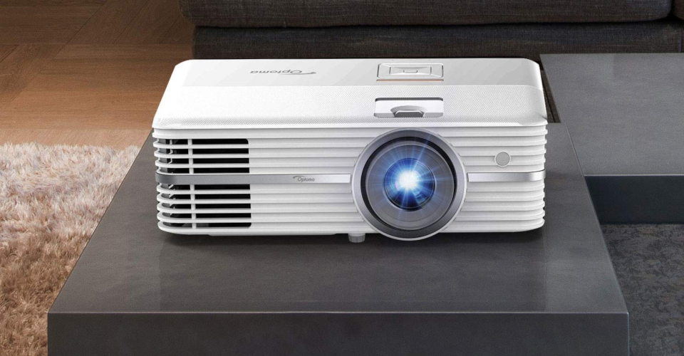 10 Best HDR Projectors You Can Buy
