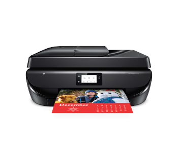 HP OfficeJet 5212