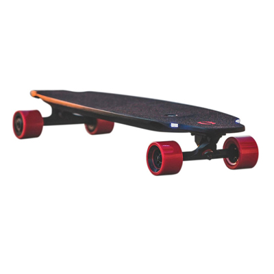 Inboard - M1™ Electric Skateboard - Black