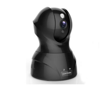 KAMTRON Surveillance Camera W/ Motion Detection