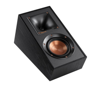 KLIPSCH R-41SA REFERENCE SERIES 4-INCH 100W PASSIVE TWO-WAY HEIGHT CHANNEL SPEAKERS