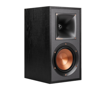 KLIPSCH R-51M REFERENCE SERIES 5 ¼-INCH 340W PASSIVE BOOKSHELF SPEAKERS