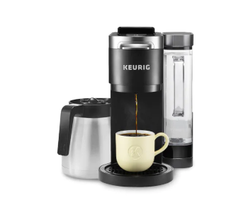 Keurig K-Duo Plus
