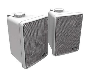 Kicker KB6000 Marine Speakers