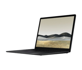 MICROSOFT SURFACE LAPTOP 3 13.5-INCH TOUCHSCREEN – INTEL i5 8GB RAM 256GB SSD – MATTE BLACK