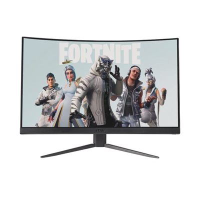 MSI 27inch Curved 1920x1080 LCD Gaming Monitor - Optix G27C4