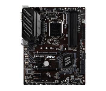 MSI Z390-A PRO LGA 1151 INTEL ATX MOTHERBOARD
