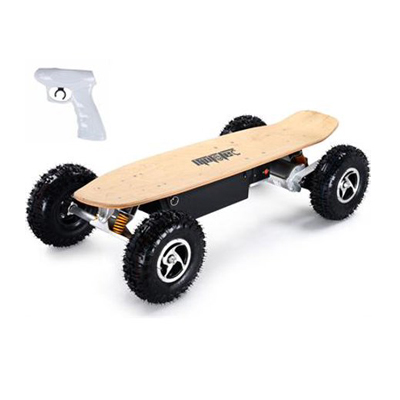 MotoTec 1600W Off Road Electric Skateboard