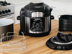 Ninja Foodi Black Friday 2019 Deals (Pressure Cooker, Electric Grill, Convection Oven)