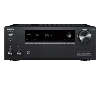 ONKYO TX-NR686 7.2-CHANNEL A/V HOME THEATER RECEIVER