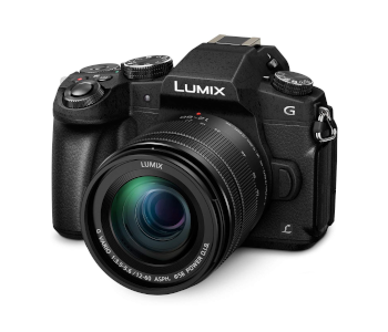 PANASONIC LUMIX G85 Camera
