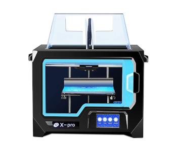QIDI TECH 3D PRINTER, X-PRO 3D PRINTER WITH WIFI FUNCTION